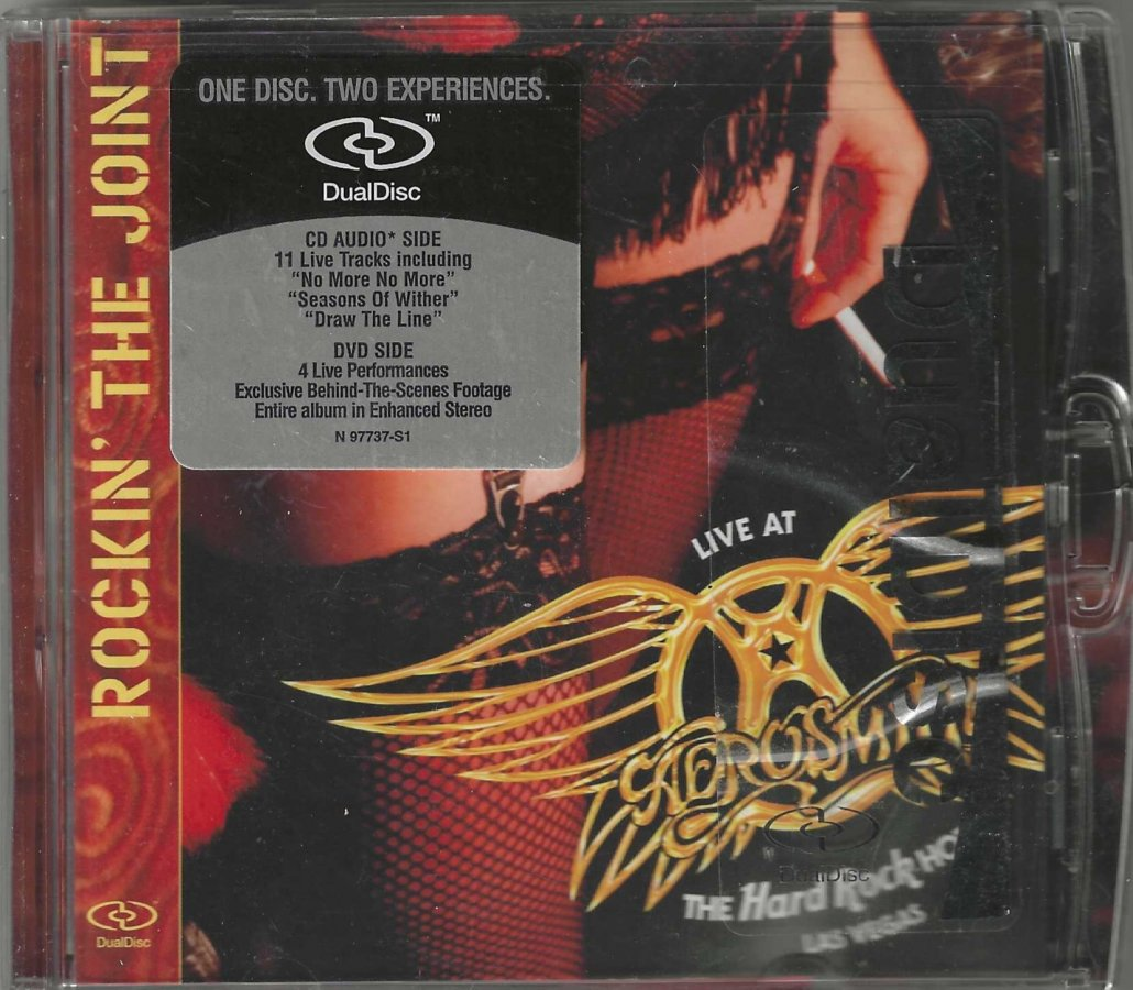 Aerosmith - Rockin' The Joint Front Cover Open.jpg