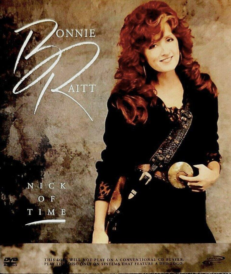 Bonnie Raitt Nick Of Time DVD Audio.jpg