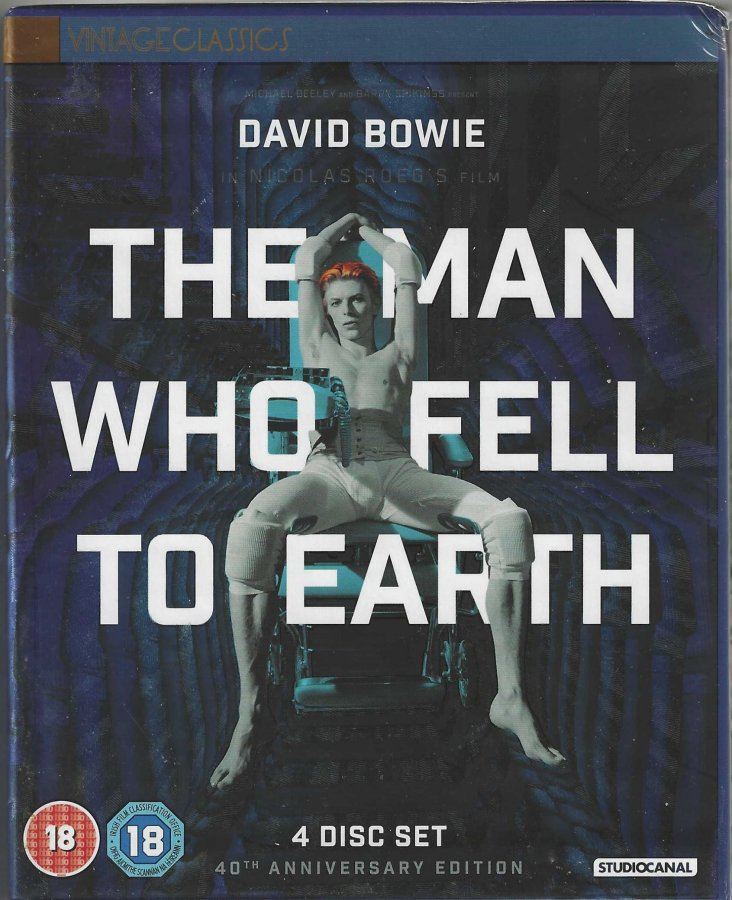 David Bowie - The Man Who Fell To Earth - 4 Disc Blu-Ray + DVD UK Set - Front Slip Case.jpg