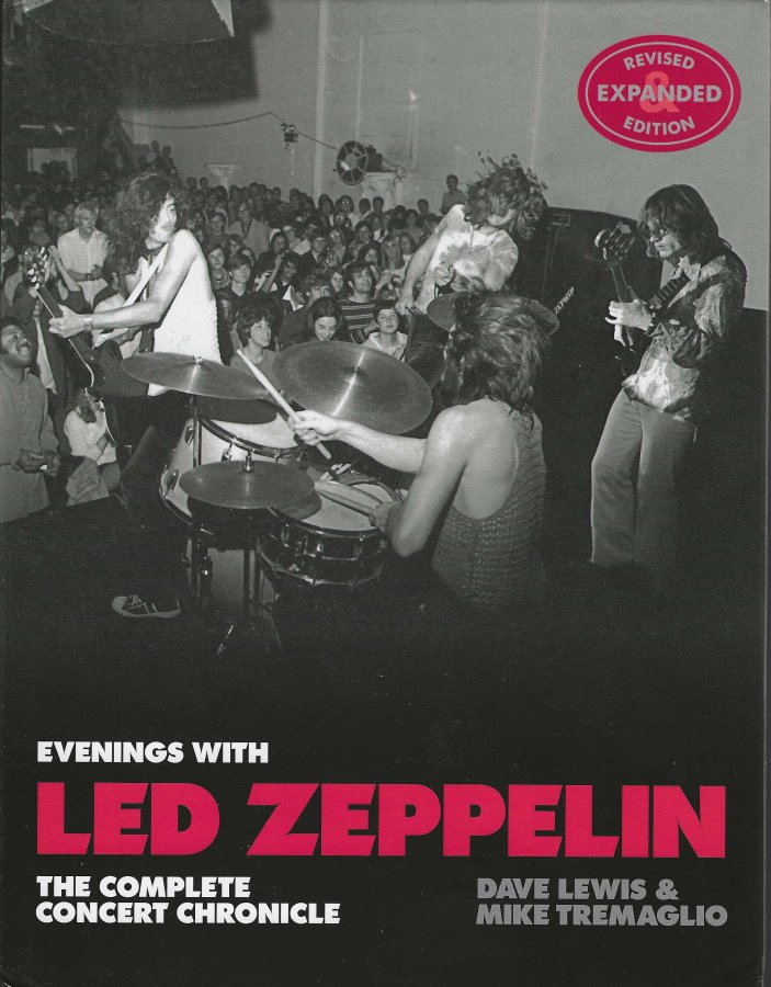 Evenings with Led Zeppelin Revised & Expanded Edition Front.jpg