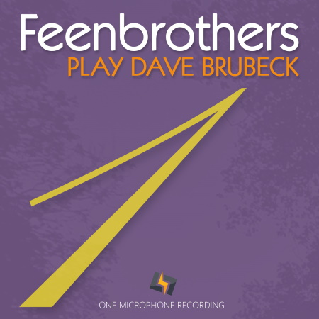 Feenbrothers Play Dave Brubeck - Cover at 450.jpg