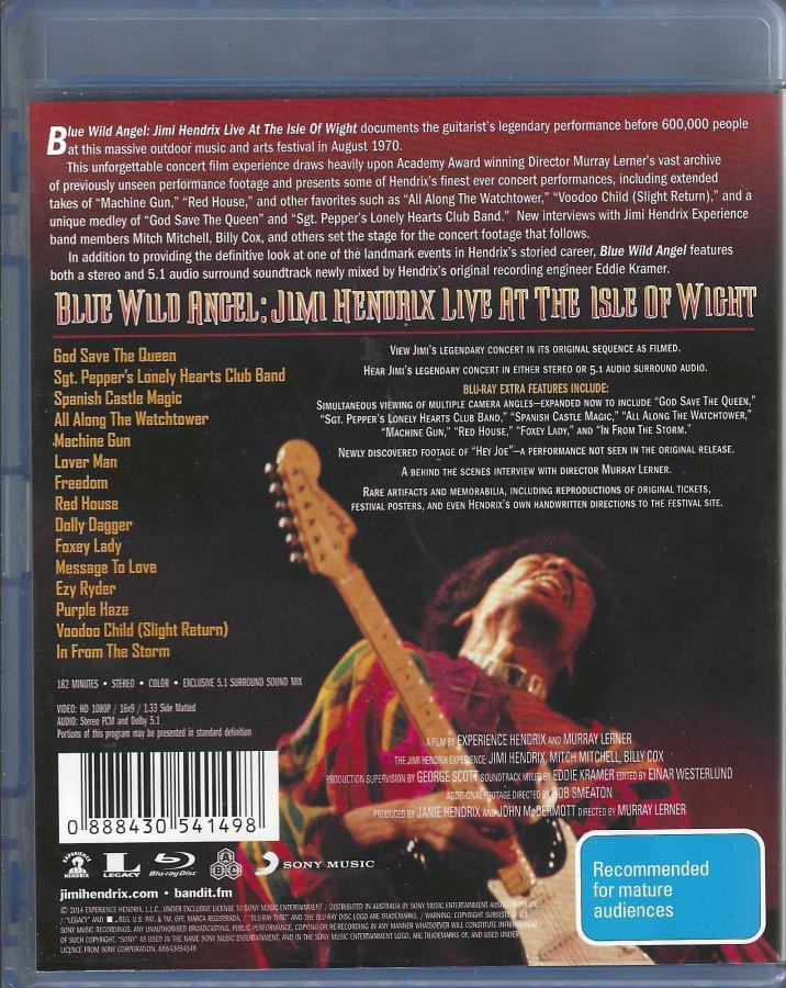 Jimi Hendrix - Live At The Isle Of Wight - Blu-Ray -  Back Shell.jpg