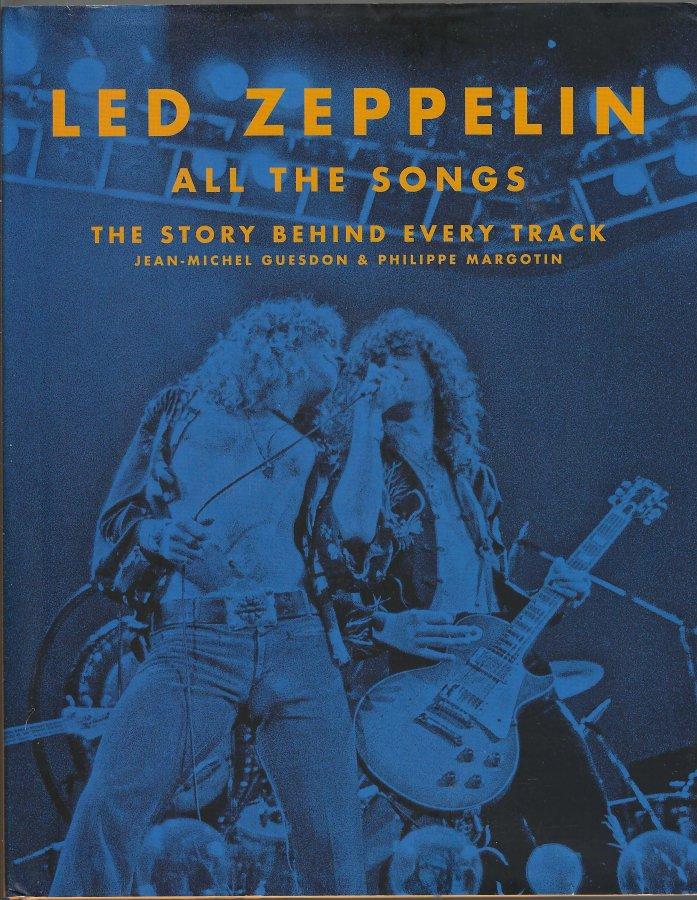 Led Zeppelin - All The Songs - Front Cover.jpg