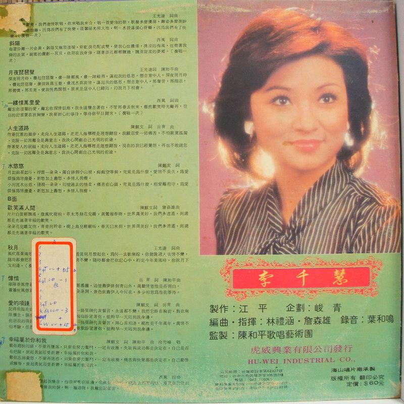 Li Chien-hui -Unknown. Hu-Wei HW-611 (SQ) [Taiwan] B.jpg