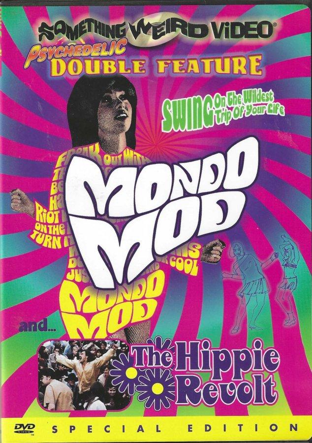 Mondo Mod & The Hippie Revolt - DVD Double Feature - Front Clam Shell.jpg