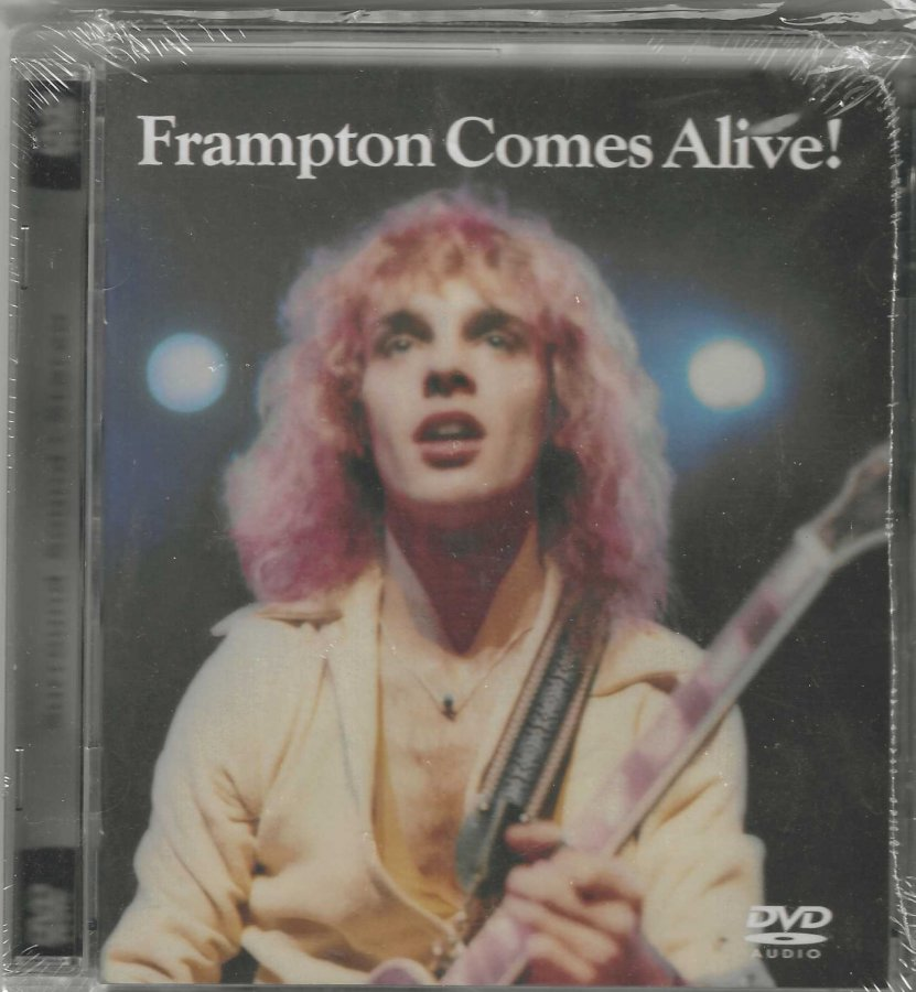 Peter Frampton - Frampton Comes Alive - DVD-A - 2004 - Front Jewel Case.jpg