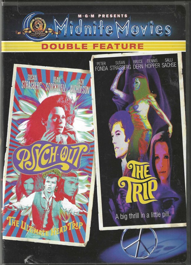 Psych-Out & The Trip - Double Feature -DVD - Front Clam Shell.jpg