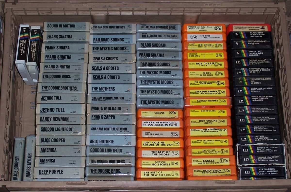 Quad 8-track Collection July, 2020 006.JPG