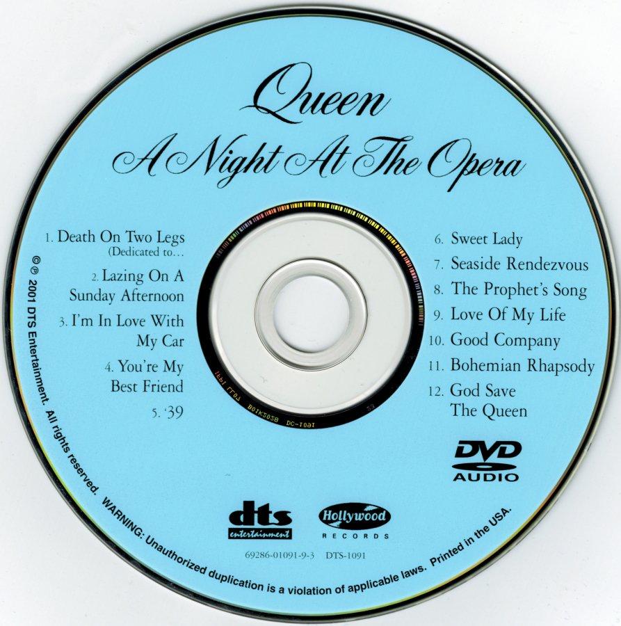 QUEEN ANATO -SCHEINER 2001 DISC.jpg