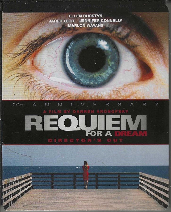 Requiem For A Dream - 20th Anniversary - 4K BR Digital - Front.jpg