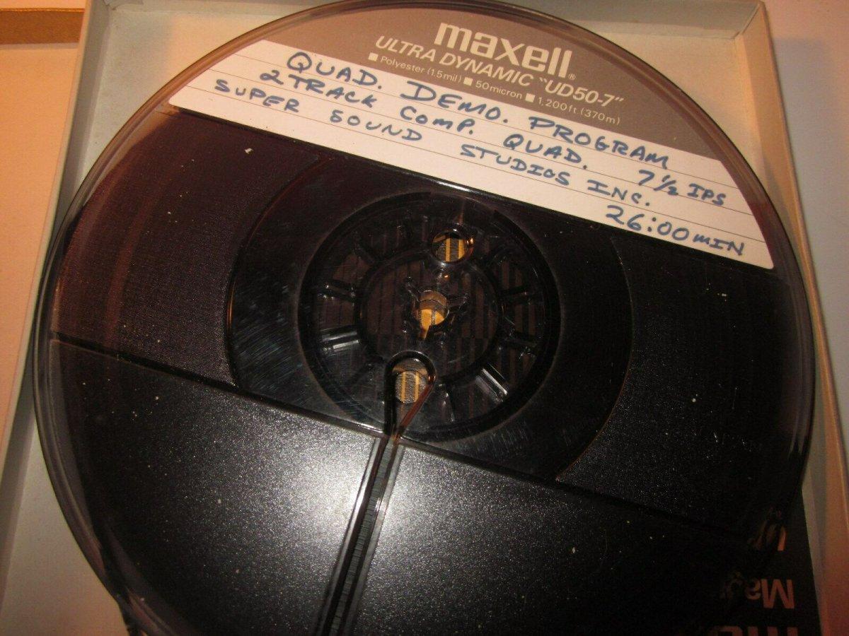 SUPER SOUND QUADRAPHONIC DEMONSTRATION REEL TO REEL 2.jpg