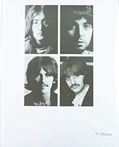 The Beatles (White Album) Book 406x500.jpg