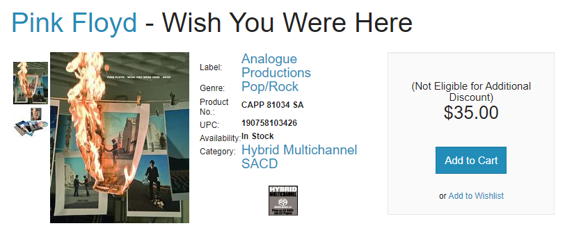 Wish You Were Here - SACD - In Stock - Dec 12 2019.png