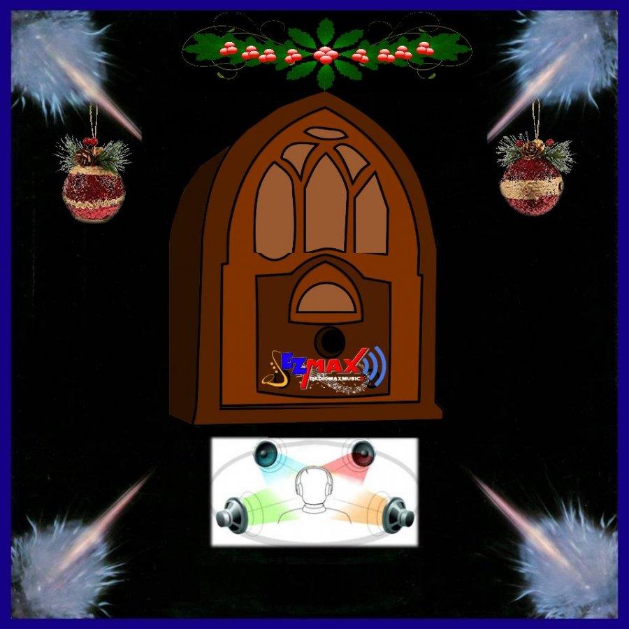 Rfi Best Time To Play Christmas Quad Quadraphonicquad