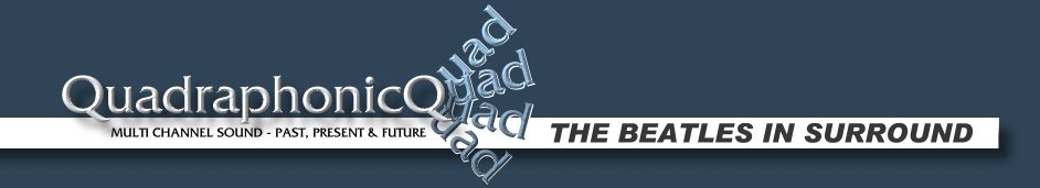 Quadraphonicquad.com